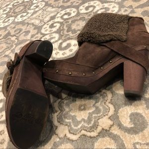 Nine West Vintage Collection Booties